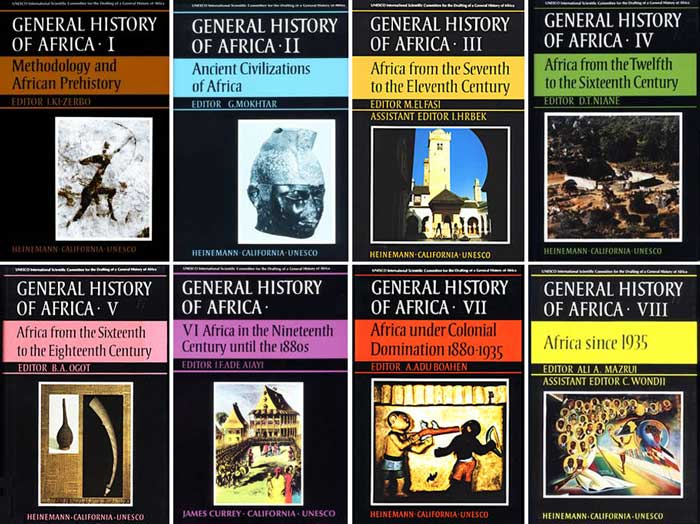 General History of Africa - UNESCO
